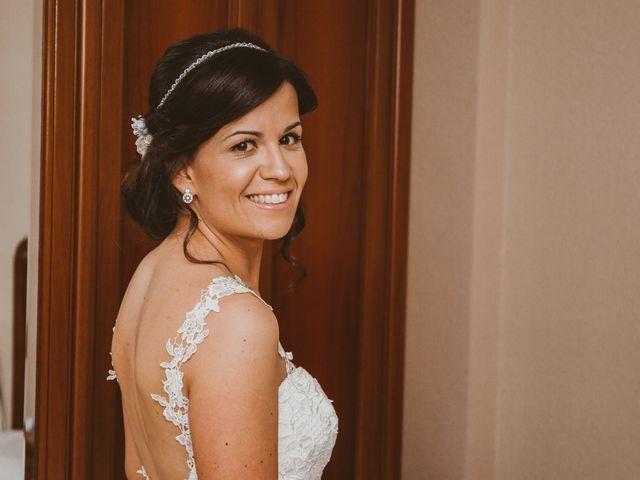 La boda de Felix y Mari en Villena, Alicante 15