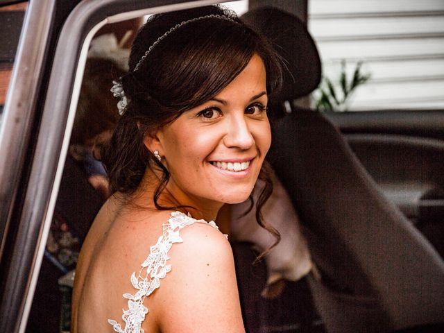 La boda de Felix y Mari en Villena, Alicante 24