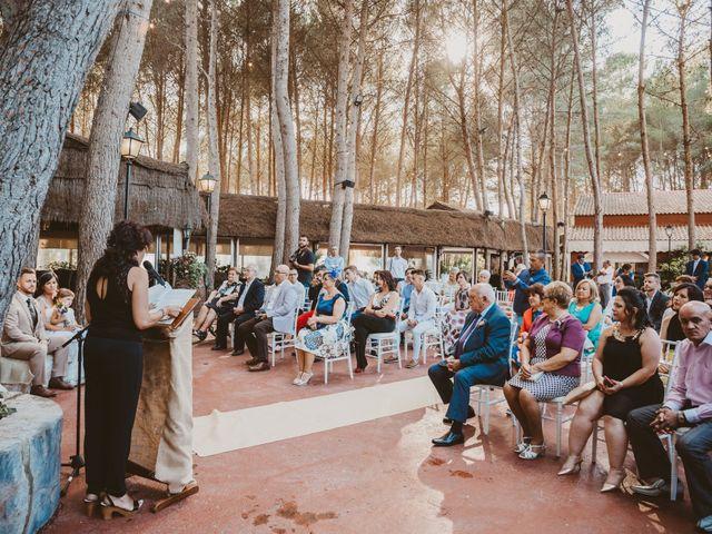 La boda de Felix y Mari en Villena, Alicante 28