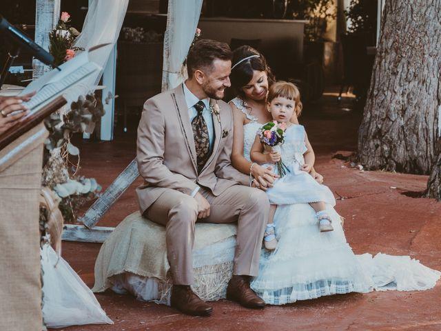 La boda de Felix y Mari en Villena, Alicante 29