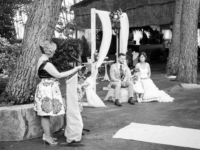 La boda de Felix y Mari en Villena, Alicante 30