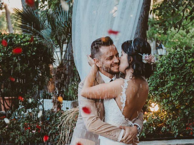 La boda de Felix y Mari en Villena, Alicante 31