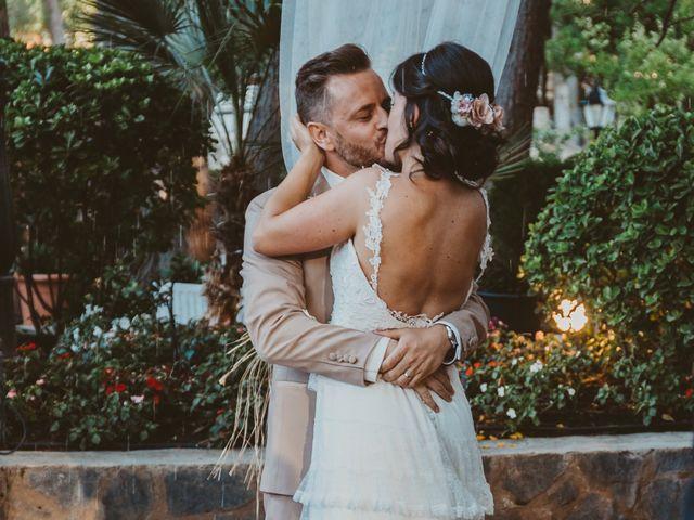 La boda de Felix y Mari en Villena, Alicante 32