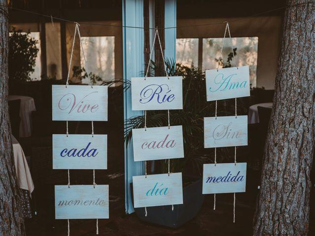 La boda de Felix y Mari en Villena, Alicante 34