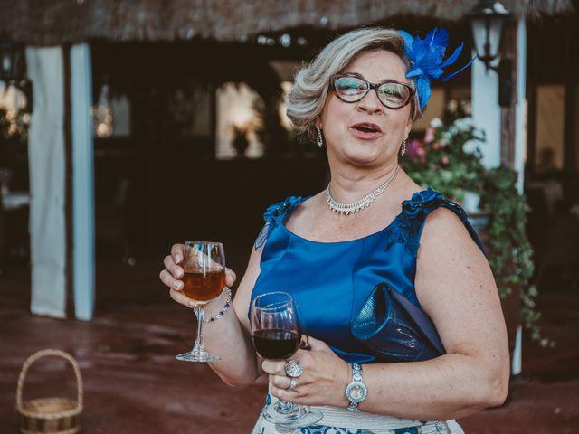 La boda de Felix y Mari en Villena, Alicante 35
