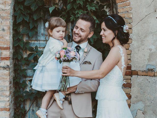 La boda de Felix y Mari en Villena, Alicante 37