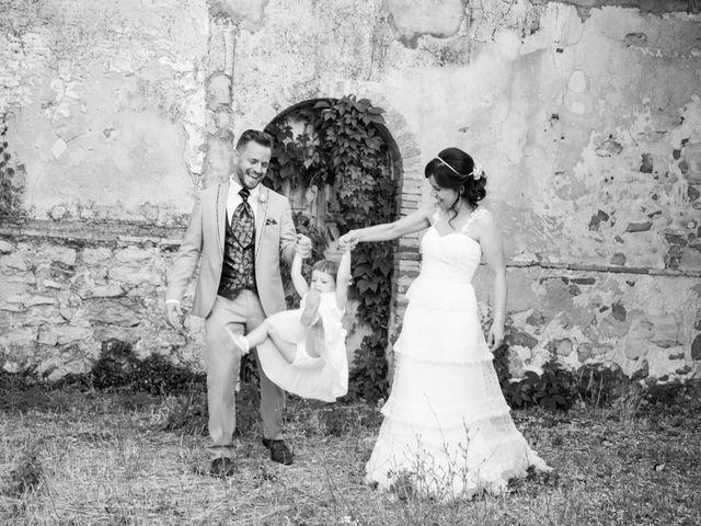La boda de Felix y Mari en Villena, Alicante 38