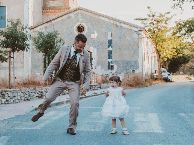 La boda de Felix y Mari en Villena, Alicante 39