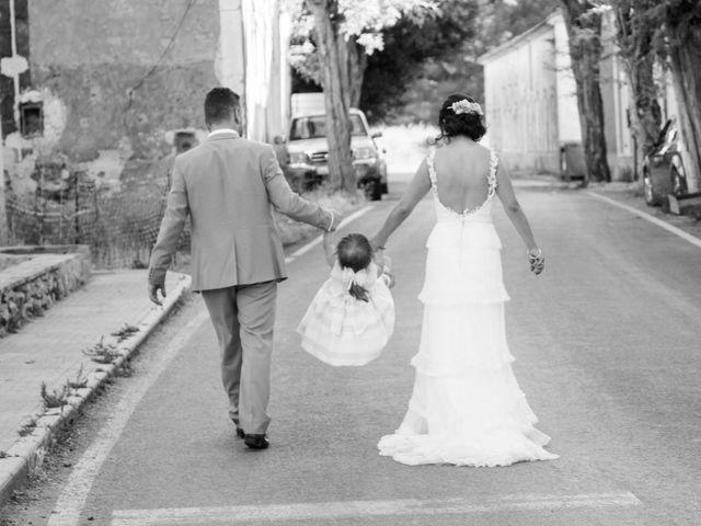 La boda de Felix y Mari en Villena, Alicante 40