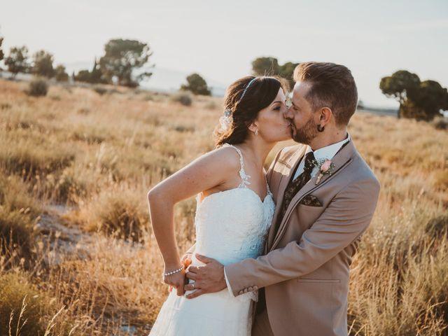 La boda de Felix y Mari en Villena, Alicante 44