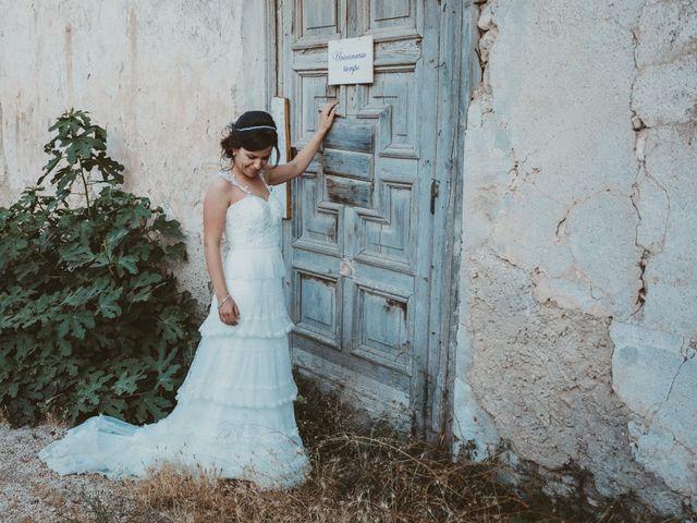 La boda de Felix y Mari en Villena, Alicante 46