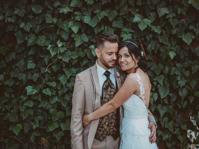 La boda de Felix y Mari en Villena, Alicante 48