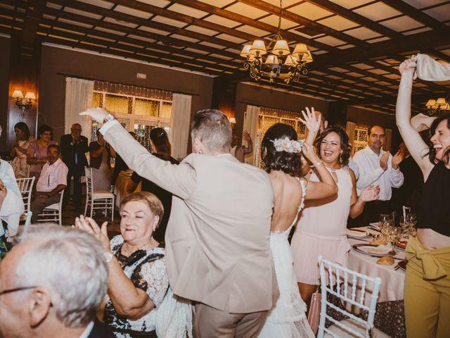 La boda de Felix y Mari en Villena, Alicante 49