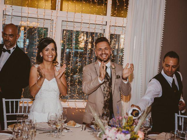 La boda de Felix y Mari en Villena, Alicante 50