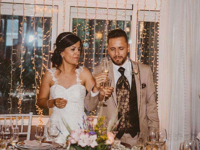 La boda de Felix y Mari en Villena, Alicante 51