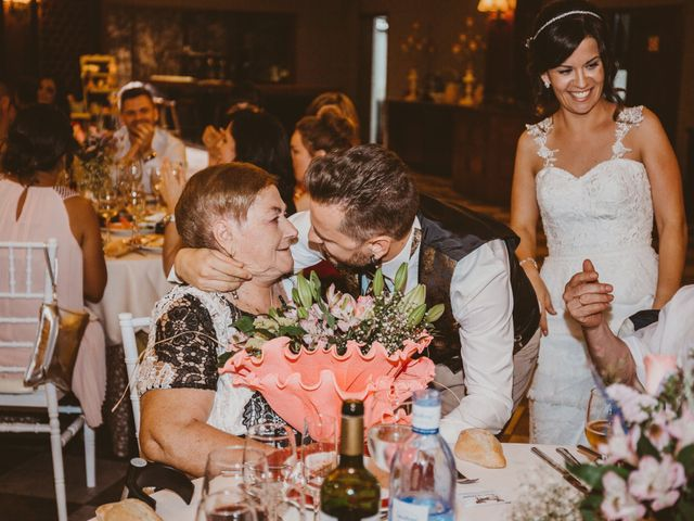 La boda de Felix y Mari en Villena, Alicante 53