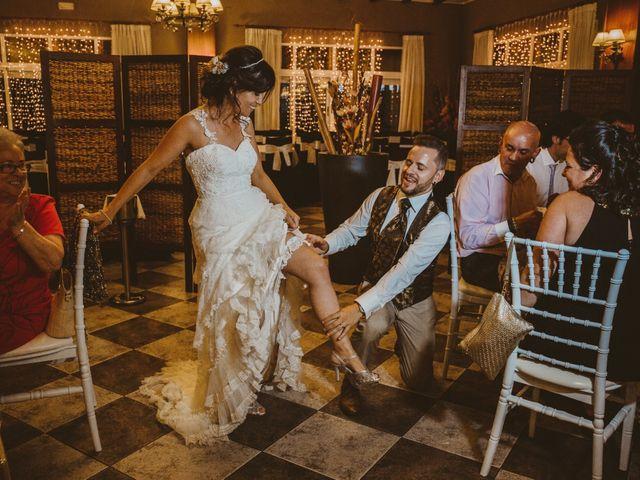 La boda de Felix y Mari en Villena, Alicante 54