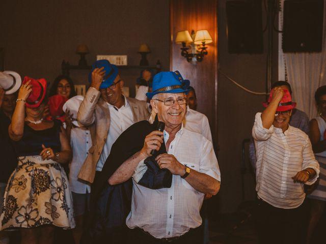 La boda de Felix y Mari en Villena, Alicante 55