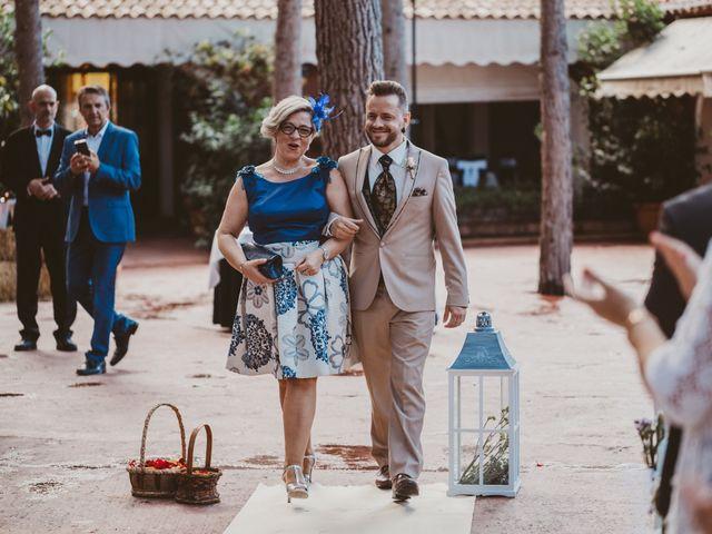 La boda de Felix y Mari en Villena, Alicante 58