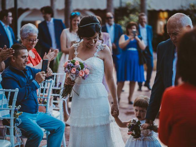La boda de Felix y Mari en Villena, Alicante 60