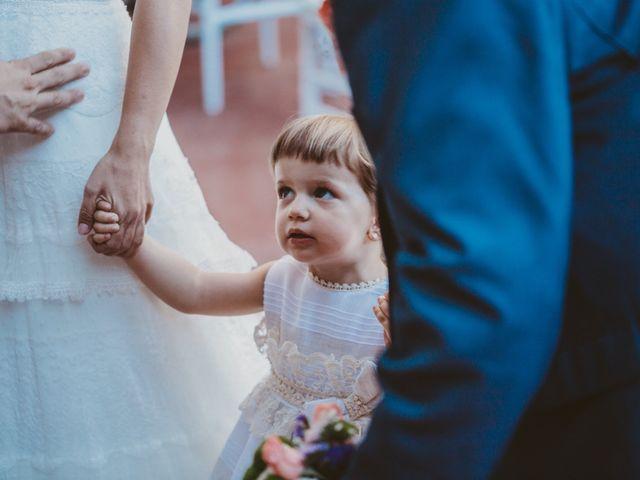 La boda de Felix y Mari en Villena, Alicante 61