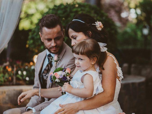 La boda de Felix y Mari en Villena, Alicante 62