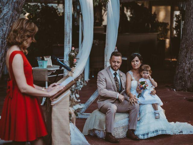 La boda de Felix y Mari en Villena, Alicante 63