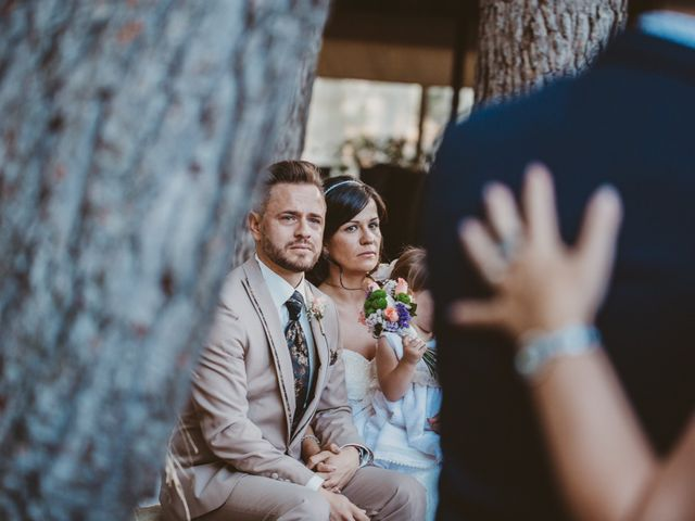 La boda de Felix y Mari en Villena, Alicante 67
