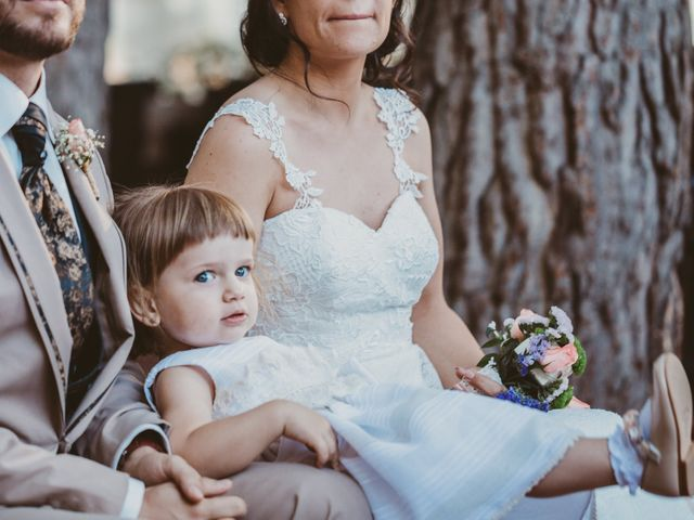 La boda de Felix y Mari en Villena, Alicante 68