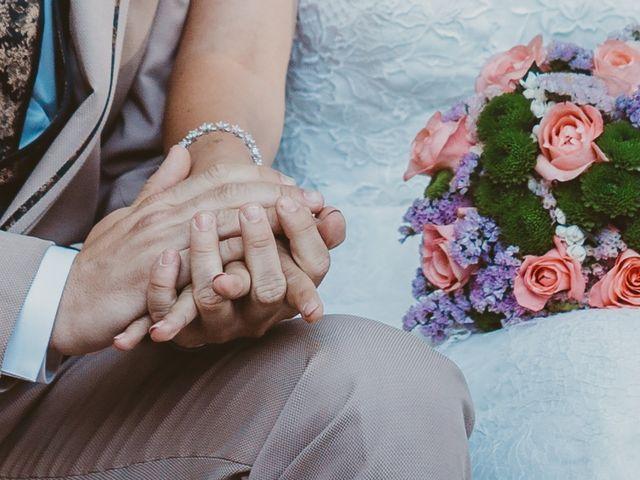 La boda de Felix y Mari en Villena, Alicante 70