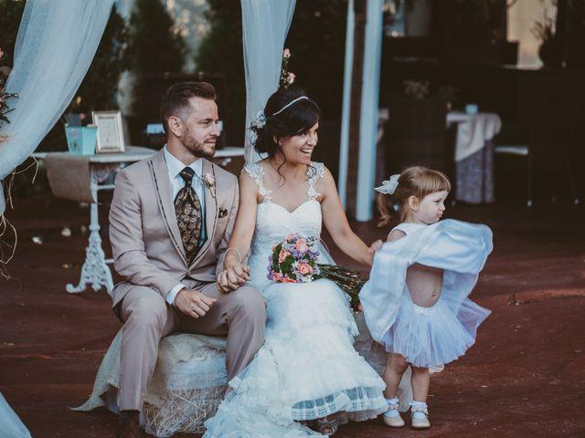 La boda de Felix y Mari en Villena, Alicante 71