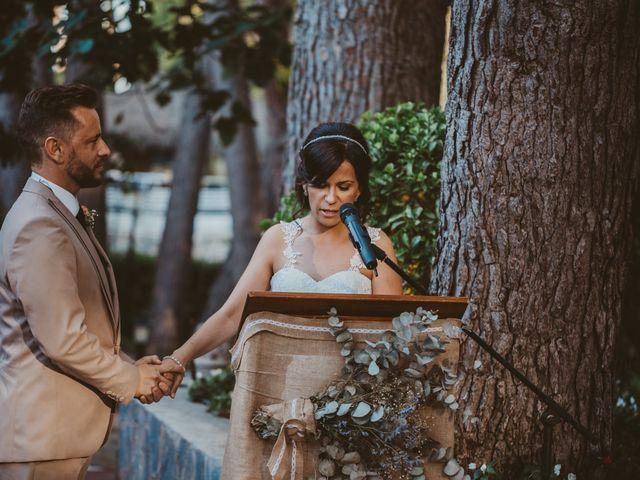 La boda de Felix y Mari en Villena, Alicante 72
