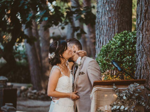 La boda de Felix y Mari en Villena, Alicante 73