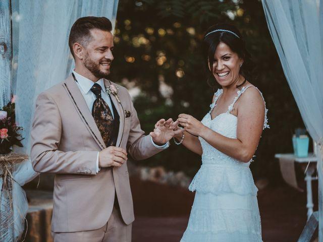 La boda de Felix y Mari en Villena, Alicante 75