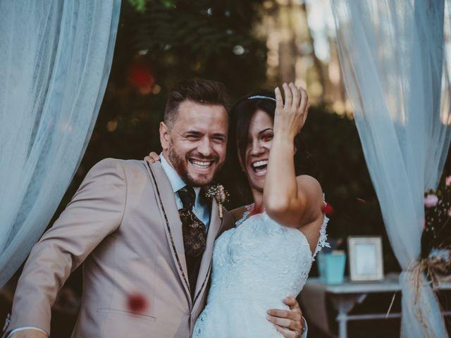 La boda de Felix y Mari en Villena, Alicante 77