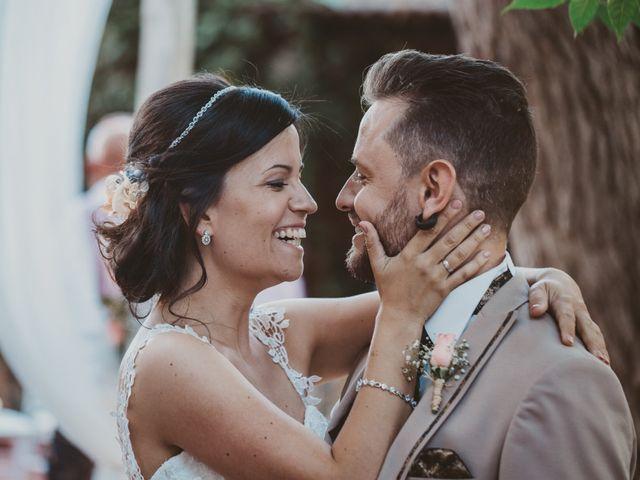 La boda de Felix y Mari en Villena, Alicante 82