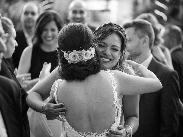 La boda de Felix y Mari en Villena, Alicante 85