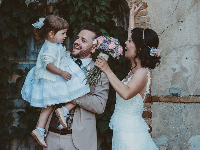 La boda de Felix y Mari en Villena, Alicante 88