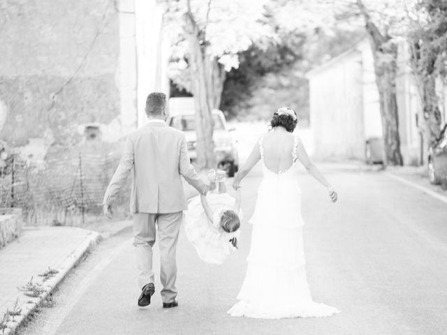 La boda de Felix y Mari en Villena, Alicante 89