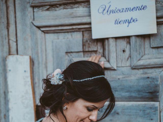 La boda de Felix y Mari en Villena, Alicante 94
