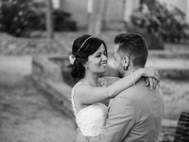 La boda de Felix y Mari en Villena, Alicante 95