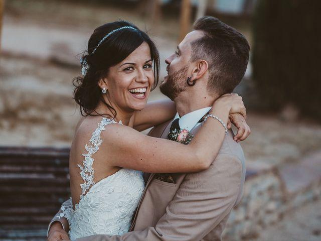 La boda de Felix y Mari en Villena, Alicante 97