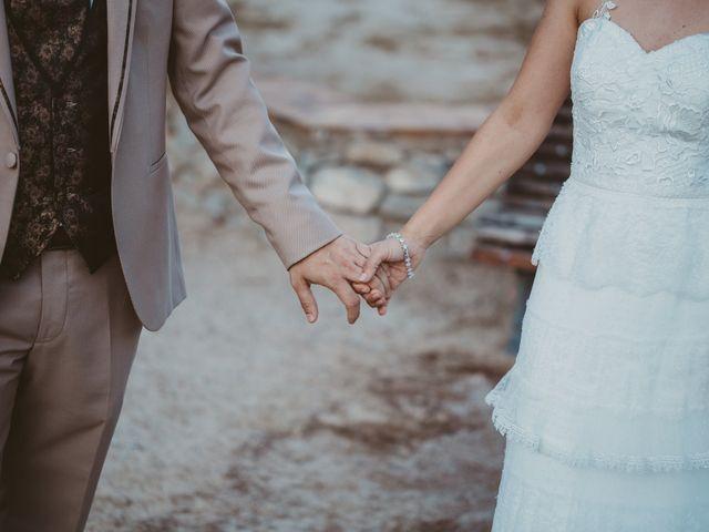 La boda de Felix y Mari en Villena, Alicante 99