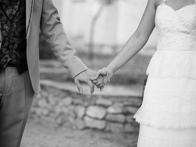 La boda de Felix y Mari en Villena, Alicante 100
