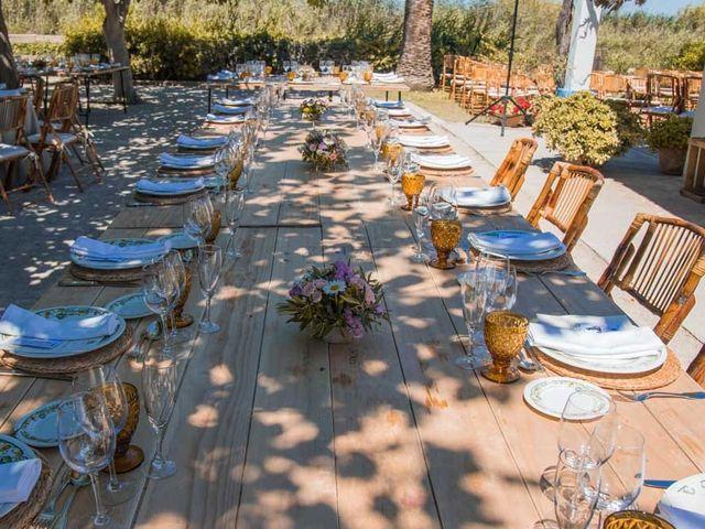 La boda de Simon y Veronica en Valencia, Valencia 6
