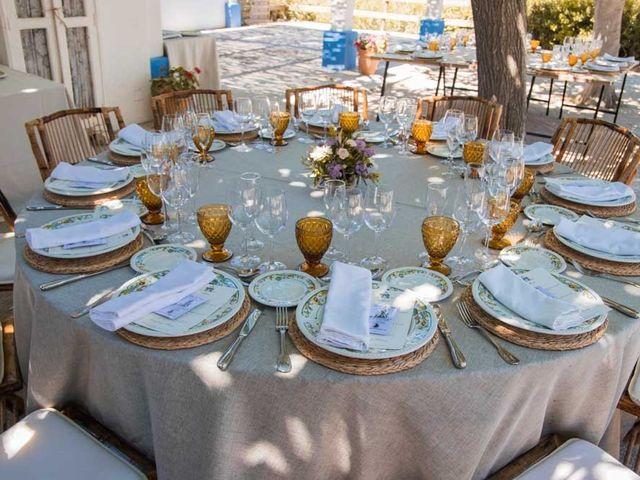 La boda de Simon y Veronica en Valencia, Valencia 7