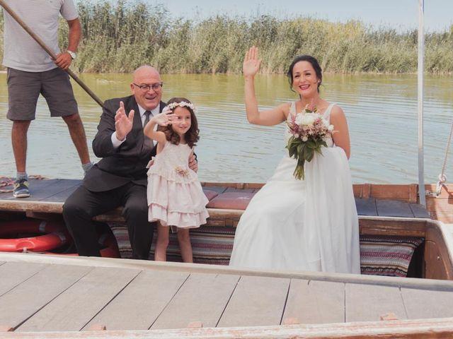 La boda de Simon y Veronica en Valencia, Valencia 15