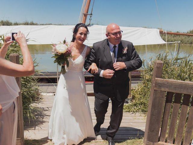 La boda de Simon y Veronica en Valencia, Valencia 17
