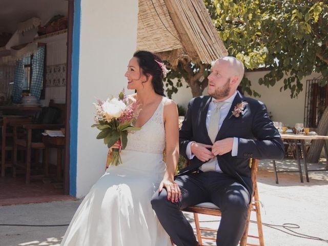 La boda de Simon y Veronica en Valencia, Valencia 18