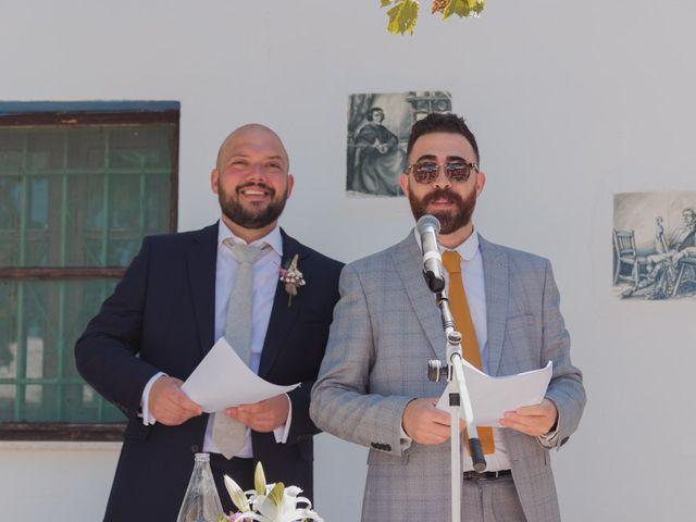 La boda de Simon y Veronica en Valencia, Valencia 19